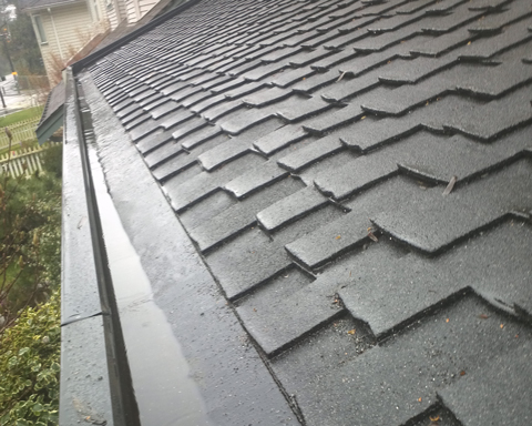 Gelinas Roofing & Renovations Roofing Project 1