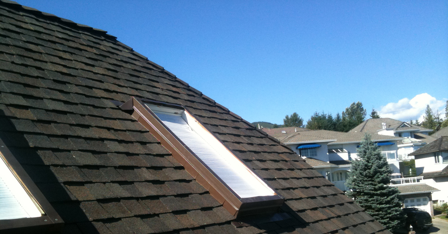 Gutters Maple Ridge Commercial Roofing Roof Repair And