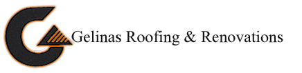 Gelinas Roofing & Renovations Logo