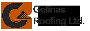 Gelinas Roofing Ltd. Logo